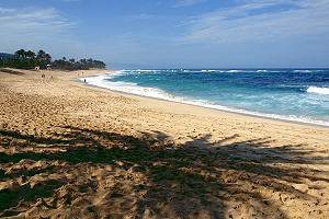 rundreise hawaii, surfen hawaii, oahu, strand hawaii