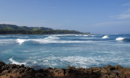 reise hawaii, northshore, ausflug oahu, surfen oahu, rundreise hawaii